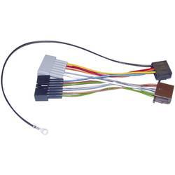 ISO adaptérový kábel pre autorádio AIV vhodné pre autá Jeep, Chrysler