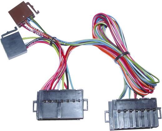ISO Radioadapterkabel Passend für: Volvo