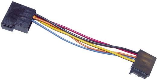 ISO Radioadapterkabel AIV Passend für: Audi, Seat, Skoda, Volkswagen