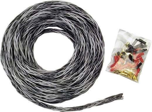 Sinus Live Lautsprecherkabel 10 Meter 8-adrig