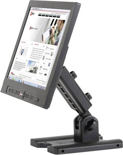 faytech ft10tmb touchscreen monitor 25 4 cm 10 zoll. Black Bedroom Furniture Sets. Home Design Ideas