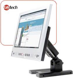 "Dotykový LCD monitor do auta Faytech FT10TMS, 10,4"""