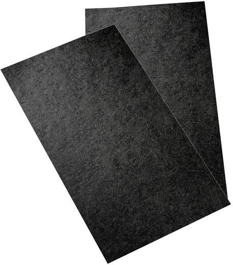 akustikschaumstoff l x b x h 160 x 320 x 2 mm hama 2 pack. Black Bedroom Furniture Sets. Home Design Ideas