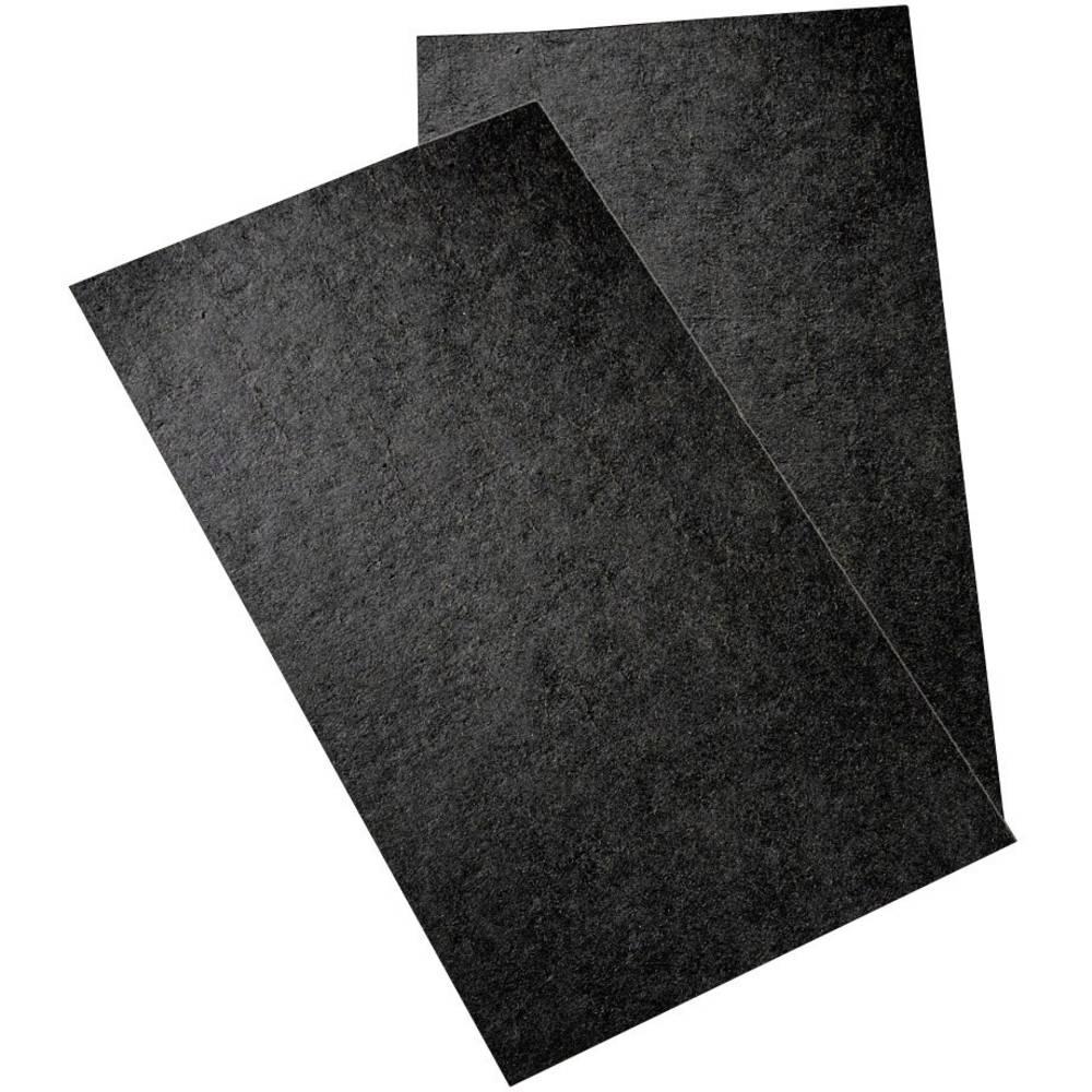 mousse acoustique hama 80715 feutre de laine noir sur le site internet conrad 372349. Black Bedroom Furniture Sets. Home Design Ideas