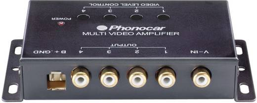 Video Signal Verstärker Phonocar VM-251