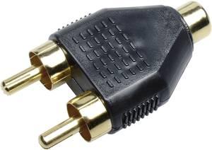 car hifi cinch kabel stecker g nstig online kaufen bei. Black Bedroom Furniture Sets. Home Design Ideas