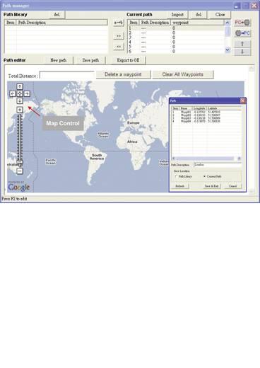 GPS Sport-Pulsuhr MULTI NAV- 2