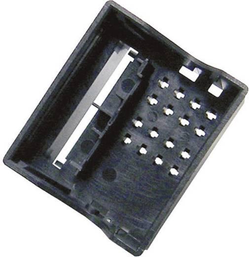 Quadlock Stecker AIV Buchse 16-polig