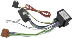 Image of AIV 41C611 ISO Radioadapterkabel Aktiv Passend für: Audi