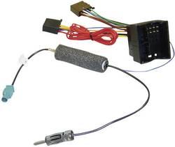 Image of AIV 41C611 ISO Radioadapterkabel Aktiv Passend für: Audi, Opel, Seat, Skoda, Volkswagen