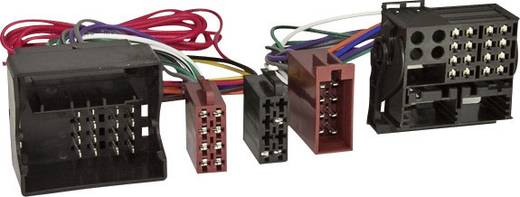 ISO Radioadapterkabel RCS Systeme Passend für: Volkswagen, Audi, Skoda Handsfree