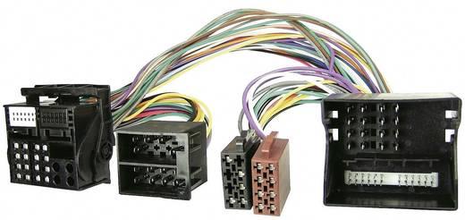 ISO Radioadapterkabel RCS Systeme Passend für: Ford Handsfree