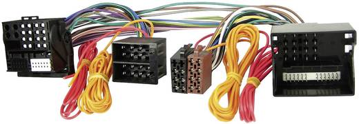 ISO Radioadapterkabel RCS Systeme Passend für: Opel Handsfree