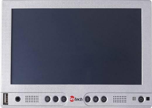 Touchscreen-Monitor 17.8 cm 7 Zoll Faytech FT07TMS