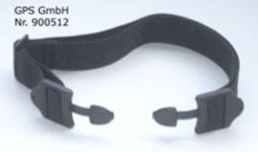 Ersatzbrustgurt ohne Sensor Garmin Elastischer Brustgurt