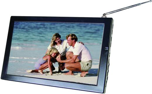 Aiptek P9 Tragbarer Fernseher () , SD-Kartenslot