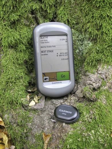 Garmin Chirp Geocaching-Sensor Geocaching GPS