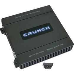 Koncový zesilovač Crunch GTX2400, 2x 110/200 W