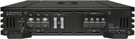 2-Kanal Endstufe 440 W Crunch GTX2400
