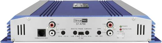 SinusTec ST-A750 Endstufe