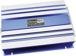 Koncový zesilovač Sinustec ST-A4150, 4x 150 W