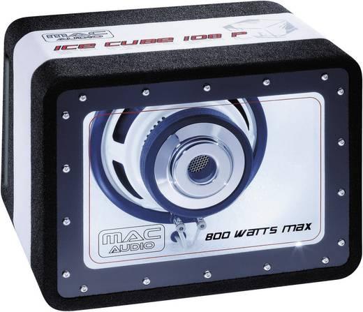 auto subwoofer passiv 800 w mac audio ice cube 108p kaufen. Black Bedroom Furniture Sets. Home Design Ideas