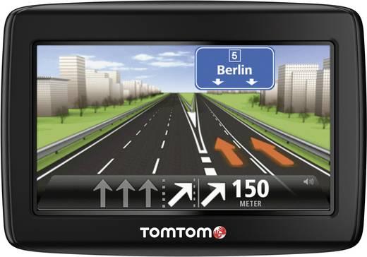 TomTom Start 20 Trafic Europe Navi 11 cm 4.3 Zoll Europa