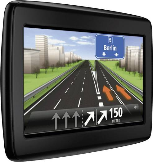 TomTom Start 20 Europe Traffic Navi 11 cm 4.3 Zoll Europa
