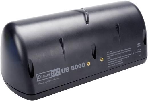 3-Wege Triaxial-Aufbaulautsprecher 150 W Sinustec UB-5000