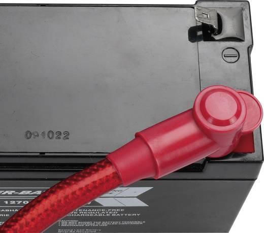 Batterieklemmisolierung Sinustec