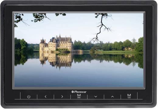 Auto LCD-Monitor 18 cm 7 Zoll Phonocar VM-173