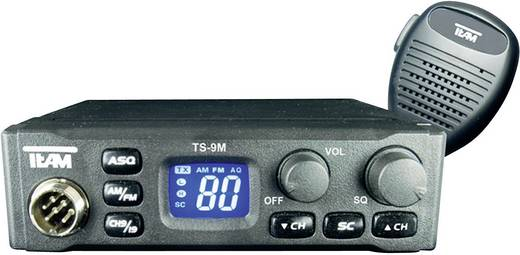 CB-Funkgerät Team Electronic TS-9M TEAM TS-9M