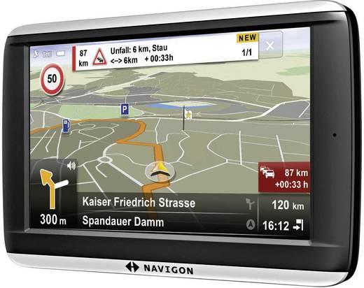 Navigon 42 Plus Navi kaufen
