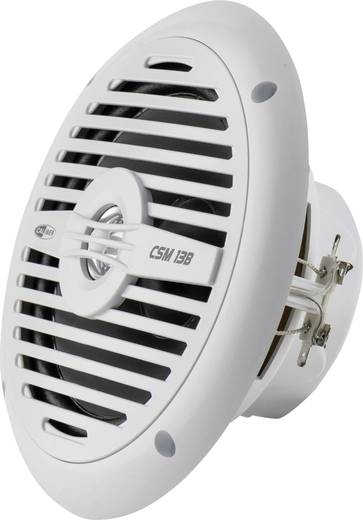 2-Wege Koaxial-Einbaulautsprecher 120 W Caliber Audio Technology CSM13 NEW