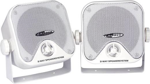 2-Wege Koaxial-Aufbaulautsprecher 80 W Caliber Audio Technology CSB3M