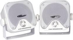 2cestný koaxiální reproduktor Caliber Audio Technology CSB3M, 80 W, 1 pár