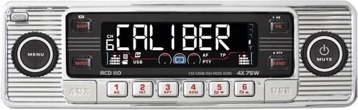 Autoradio Caliber Audio Technology RCD-110 Chrom