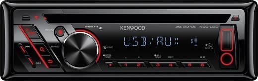 Kenwood KDC-U30R Autoradio