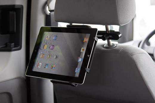 goobay universale kfz tablet ipad halterungvon 11 18. Black Bedroom Furniture Sets. Home Design Ideas