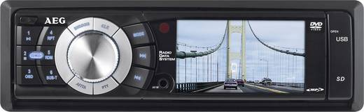aeg ar 4023 dvd autoradio mit monitor kaufen. Black Bedroom Furniture Sets. Home Design Ideas