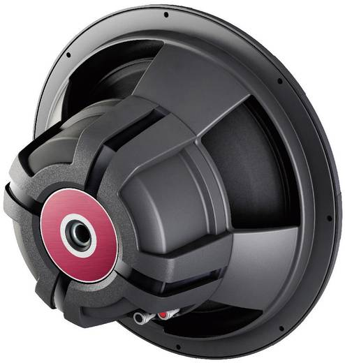 auto subwoofer chassis 308 mm 1300 w pioneer ts w304r 4. Black Bedroom Furniture Sets. Home Design Ideas