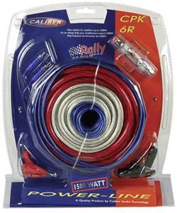 Sada kabelů Caliber CPK6R, 20 mm², 5 m