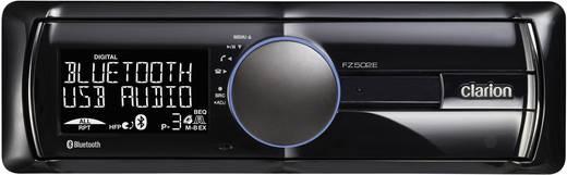 Autoradio Clarion FZ502E inkl. Fernbedienung, Bluetooth®-Freisprecheinrichtung