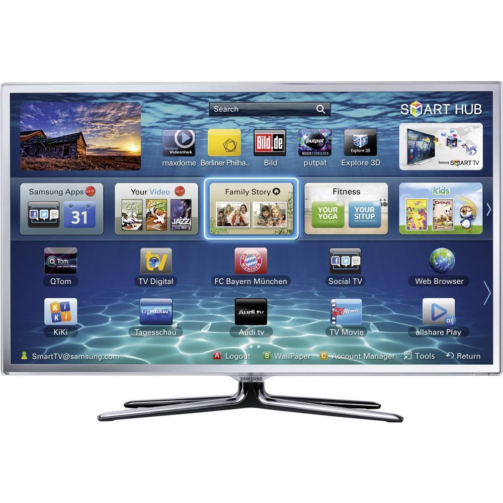 Samsung ue46es6710sxzg smart 3d wi fi enabled full hd led tv from samsung ue46es6710sxzg smart 3d wi fi enabled full hd led tv fandeluxe Choice Image