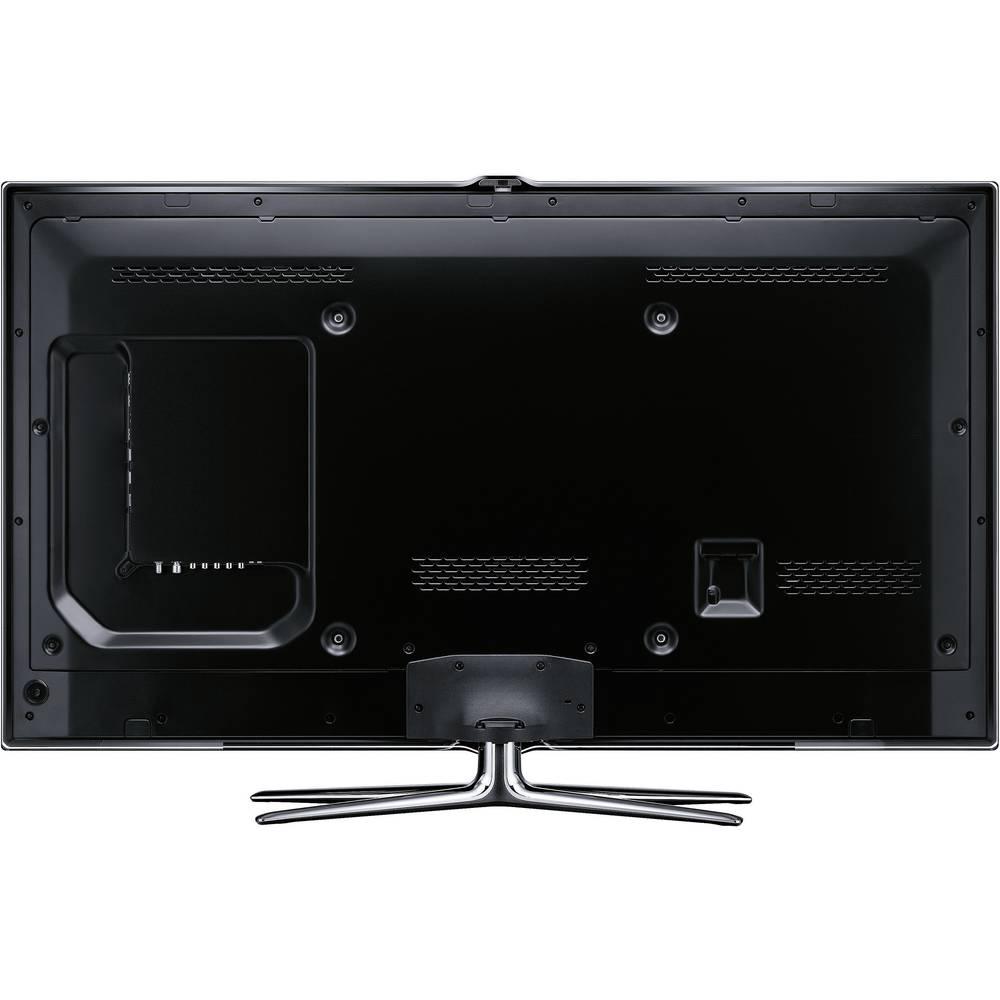 led tv 138 cm 55 samsung ue55es7090sxzg analogue dvb t h from conrad electronic uk. Black Bedroom Furniture Sets. Home Design Ideas