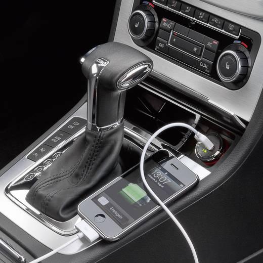 Cabstone USB High Power Ladeadapter