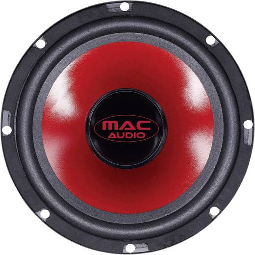 2-Wege Einbaulautsprecher-Set 260 W Mac Audio APM Fire 2.16