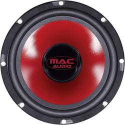 Sada 2cestných vstavaných reproduktorov Mac Audio APM Fire 2.16, 260 W