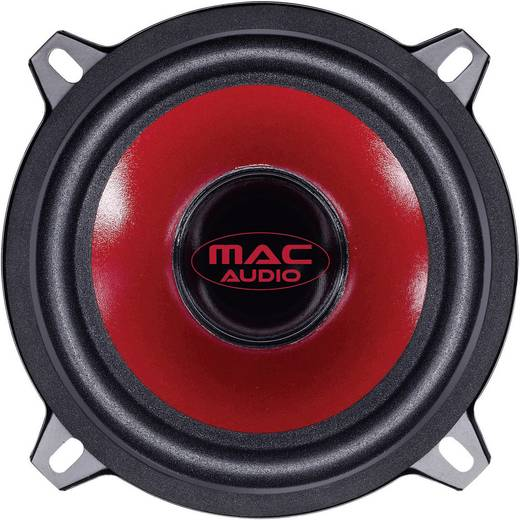 2-Wege Einbaulautsprecher-Set 240 W Mac Audio APM Fire 2.13