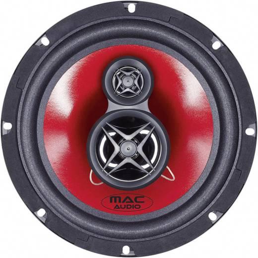 3-Wege Triaxial-Einbaulautsprecher 280 W Mac Audio APM Fire 20.3
